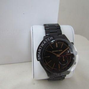 Michael Kors MKT4003 Smartwatch New!